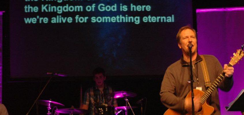 Fire-Up: A Faith Shaper