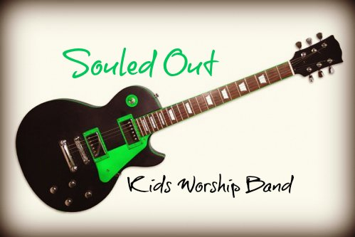 What Our Kids Praise Band Is Like | Tim Price, Harvest