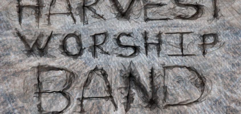 New Harvest Worship Band EP
