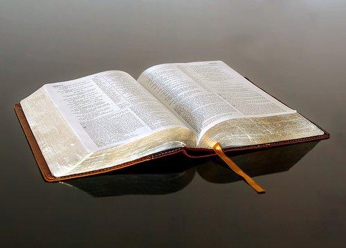 Top 12 Favorite Scripture Verses