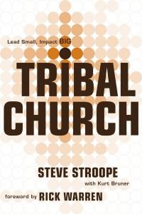 TribalChurch