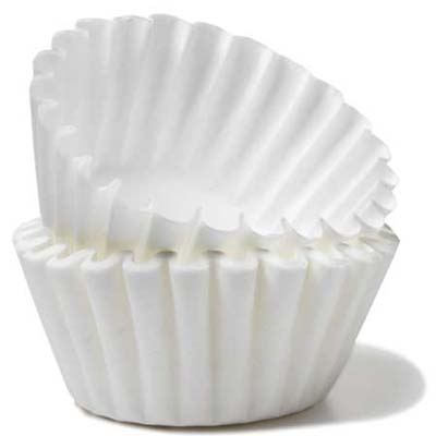 Coffee Filters And Muffin Cups Tim Price Harvest