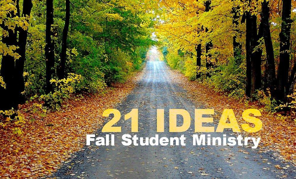 21 ideas