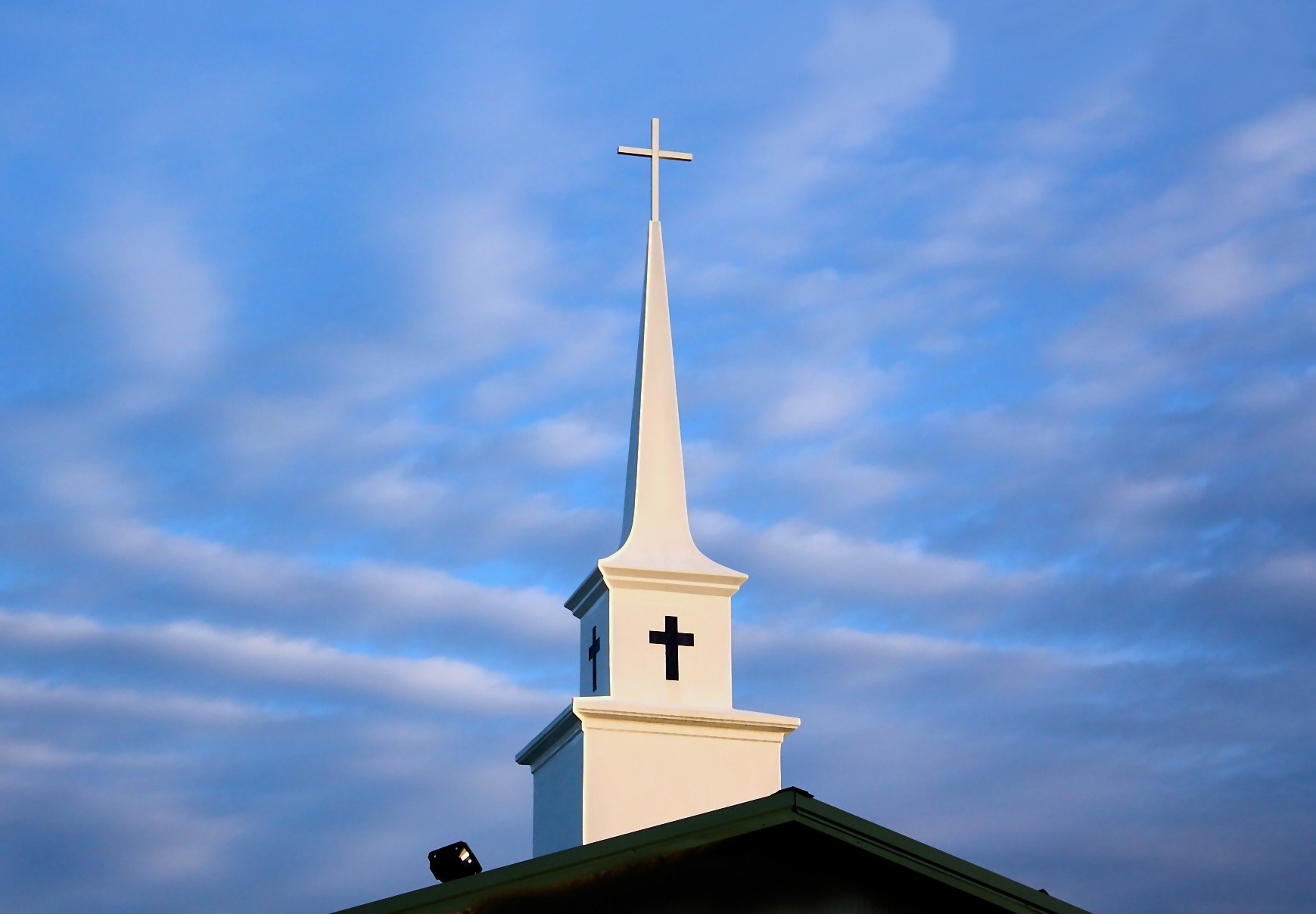 Three things every church should be about tim price harvest architecture small church steeple altavistaventures Images