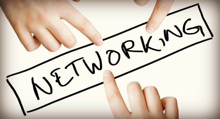 The Pastor And Networking