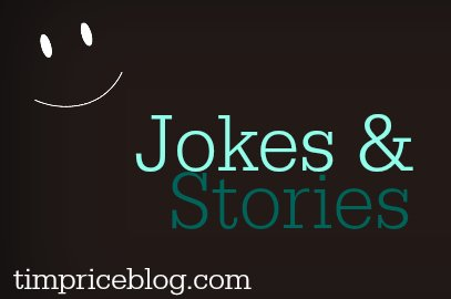 Ten Funny Little Jokes