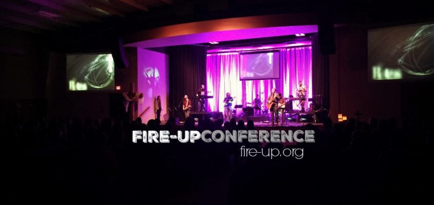 Fire-Up Conference – 20 Years