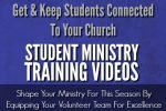 youth worker training