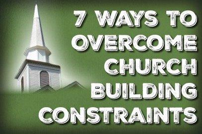 seven ways buildling 407
