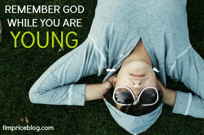 When To Remember God