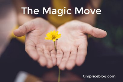 The Magic Move
