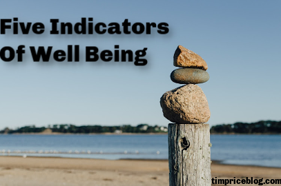 Five Indicators Of Well Being