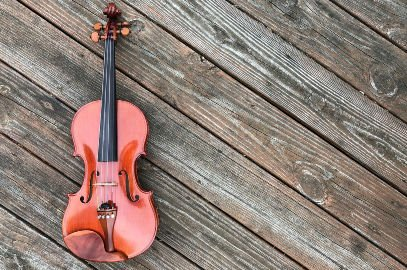 Three Lessons From A Violin Shop