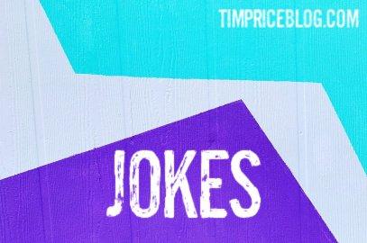 Little Jokes