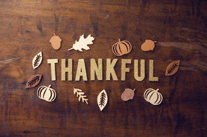 Thanksgiving Posts