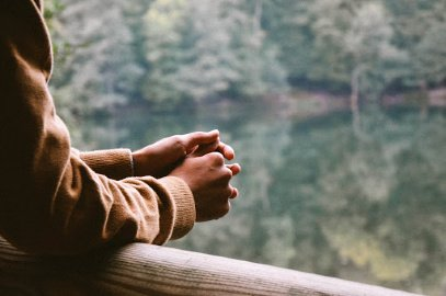 The Right Friends Can Help Overcome Worry