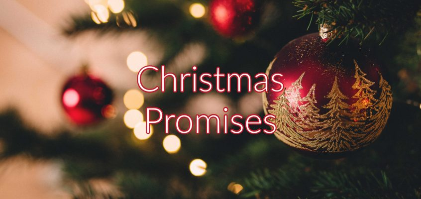5 Christmas Promises