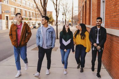 Four Youth Ministry Needs