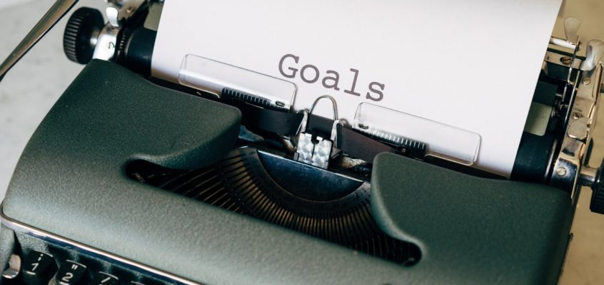 New Goals, New Attitude