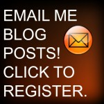 blog posts email