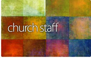 churchstaff