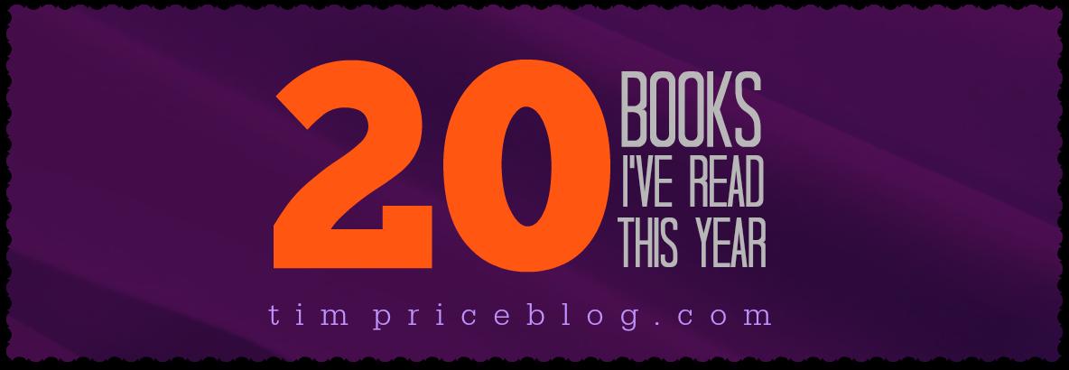 books i've read in 2014